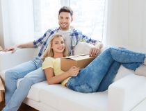 Couple doesn't want to move out