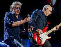 The Who at the Air Canada Centre: April, 27, 2016_9