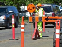 The City of Edmonton has created an online map that can help drivers avoid road construction delays.