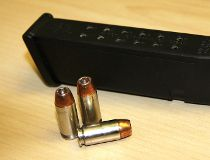 Calgary cops search for lost ammo