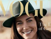 Kate Middleton in Vogue
