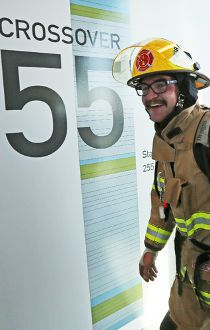 Firefighters Stairclimb Challenge