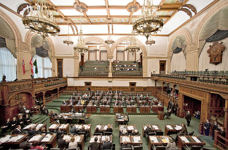 Budget shows decline in support for Ring of Fire; Bisson