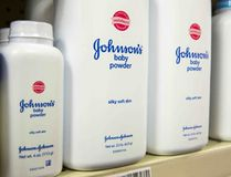 Johnson & Johnson was ordered by a Missouri state jury to pay $72 million of damages to the family of a woman whose death from ovarian cancer was linked to her use of the company's talc-based Baby Powder and Shower to Shower for several decades. (REUTERS/Lucas Jackson/Files)