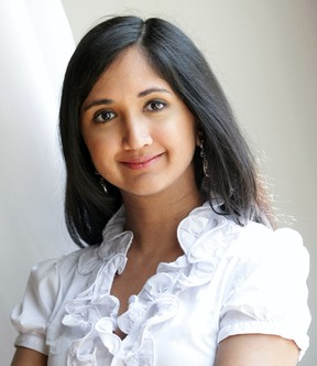 Author Sonia Faruqi will be coming to Petrolia and Sarnia on Saturday to talk about her 2015 book, Animal Farm: An Accidental Journey into the Secret World of Farming and the Truth About Food. (Submitted photo)