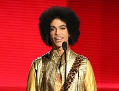 Prince died April 21 at his home in Minnesota. (The Canadian Press)