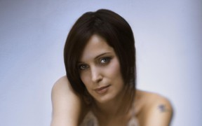 Chantal Kreviazuk makes a stop at the NAC's South Hall on Nov. 12 in support of her new album.