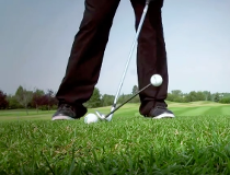 Golf Tips: Topping the ball