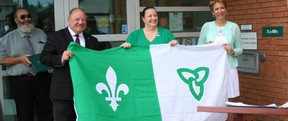 St-Jean-Baptiste Day celebrations will be held from June 19 to June 26 in Greater Sudbury. Supplied photo