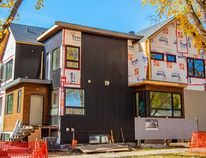 The City of Edmonton has created a website with information on their Infill Housing strategy. File photo.