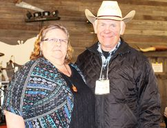 After helping to raise almost $1 million for the Children's Wish Foundation, the annual Wish Ride at the V & L Ranch near Inwood wrapped up after 17 years. Charlene and Victor Dziedzic began the ride in 1999. (Glen Hallick, Interlake Publishing, Postmedia Network)
