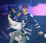 Justin Bieber at the ACC_9