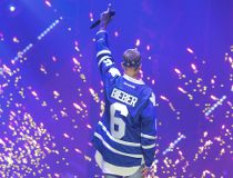 Justin Bieber at the ACC_3