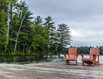 Long weekend at the cottage (Getty Images)