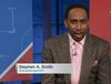 Stephen A. Smith May 25/16