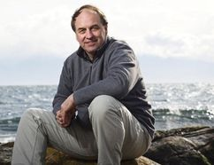 B.C. Green Party leader Andrew Weaver. SUBMITTED