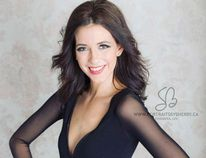 Natalie Carriere (Photo courtesy of Portraits By Sherry)