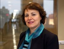 Homa Hoodfar, 65, was arrested Monday after being interrogated by authorities, according to a statement published by her family. THE CANADIAN PRESS