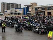 8TH ANNUAL MANITOBA MOTORCYCLE RIDE FOR DAD  SURPASSES $1.5M IN DONATIONS