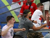 Russian supporters June 11/16