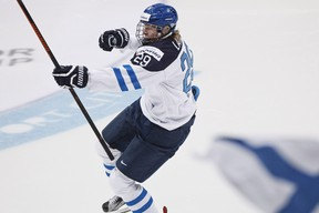 Whether the Jets end up with Patrik Lane or Austin Matthews, they'll be happy following the NHL draft.