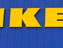 This June 3, 2015, file photo, shows an IKEA store in Miami. THE CANADIAN PRESS/AP Photo/Alan Diaz