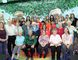 Ms. Titus' Grade 5 class at Willow Park School hosted their adopted grandparents from Planeview Manor for tea on June 17. The class had been visiting with the Planeview residents twice a month for the entire school year and wrapped up with a party where they exchanged cards. Nouran Abdellatif/Rep Staff