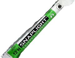 Safety light sticks, which provide up to 12 hours of light when snapped, are a great option for buildings that lack an emergency generator.