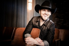 Brett Kissel will perform live at the TransAlta Tri-Leisure Centre on July 9, at 9 p.m. Doors open at 6:30 p.m., and the opening act begins at 8 p.m - Photo submitted.
