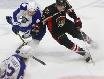 Binghamton Senators FILES July 4/16