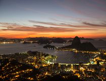 Besides sports, what is there to do in Rio during the games?