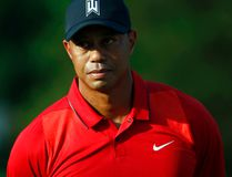Tiger Woods will miss the PGA Championship next week and is not expected to play for the rest of the 2016 season. (Patrick Semansky/AP Photo/Files)