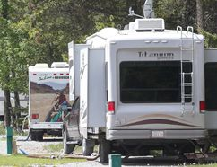 More RV parks are needed, but the cost could be too high for Richmond. Postmedia