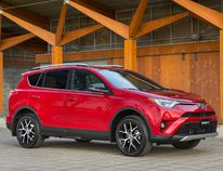 Here are the 10 safest small SUVs you can buy today