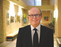 Strathcona County Chief Commissioner Rob Coon File Photo