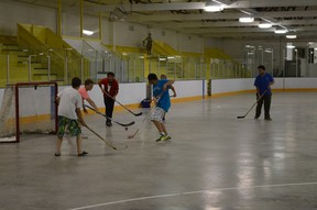 Vulcan's summer youth programs started July 11.