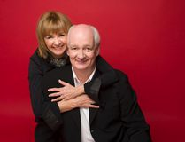Colin Mochrie and Debra McGrath mark their first stage show together at the Barrie International Comedy Festival in September. Helen Tansey - Sundari Photograp