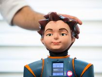 Ludwig - interactive robot could those suffering with Alzheimer's and dementia_1