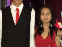 Mother devastated as RCMP investigate death of daughter and her boyfriend in northern Alberta