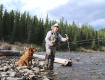 Outdoors with Neil Waugh: A True and A Brave Thing