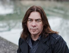 Alan Doyle will headline the Friday night program at The Trenton Scottish Irish Festival.