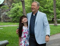 Kevin Spacey in Nine Lives