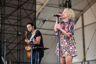 Boots and Hearts Music Festival 2016 - Day 2  Featuring: Cam Where: Oro Medonte, Canada When: 05 Aug 2016 Credit: Supplied by WENN.com