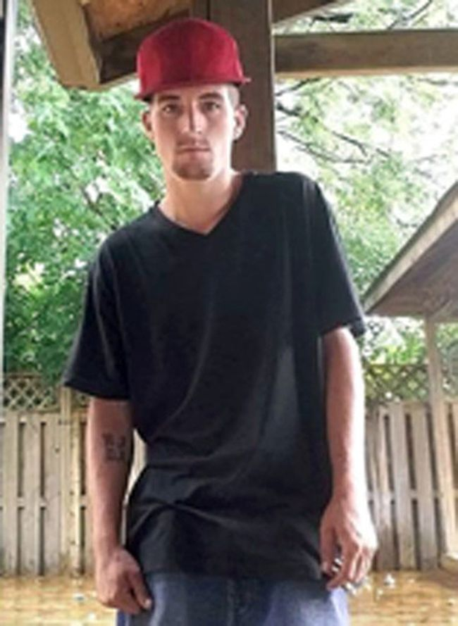 Dewayne Shreve, 25, formerly of Chatham, has gone missing on Havilland Bay in the east end of Lake Superior following a boating mishap on Thursday. A second man made it safely to shore. The OPP continue to search for Shreve.