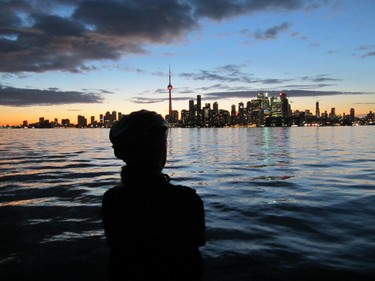 Toronto: The Toronto Islands are one of the great attractions to the city. The ferry boats cost just a few dollars and takes only five or 10 minutes, but you'll be rewarded with fantastic views of the skyline of Canada's biggest city. If you go to Wards Island, head towards the Eastern Channel entrance to Toronto Harbour to check out funky island homes and excellent views. (PHOTO COURTESY TOURISM TORONTO)