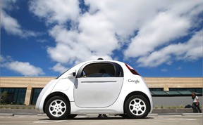 Could your self-driving car kidnap you?