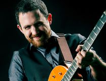 Guitarist Michael Schatte will return to his home town of Chatham Aug. 19 for a performance with his band at the Capitol Theatre. Handout/The Daily News