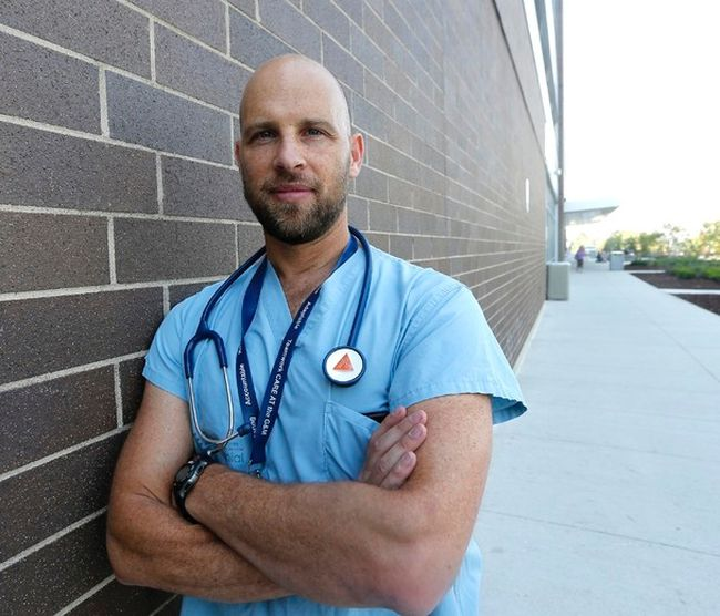 Doctors Rejected Deal And Eric Hoskins' Portrayal Of Them