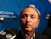 Gary Bettman FILES Aug. 23/16