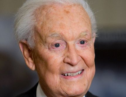 """Former 'The Price Is Right"""" host Bob Barker is donating $50,000 to Judy and Roger Stearn to help them turn their idea of a rehab facility for black bear cubs into reality. (Postmedia Network)"""